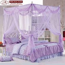 Textile usine gros roi / reine / Twin taille anti mosquito moustiquaire