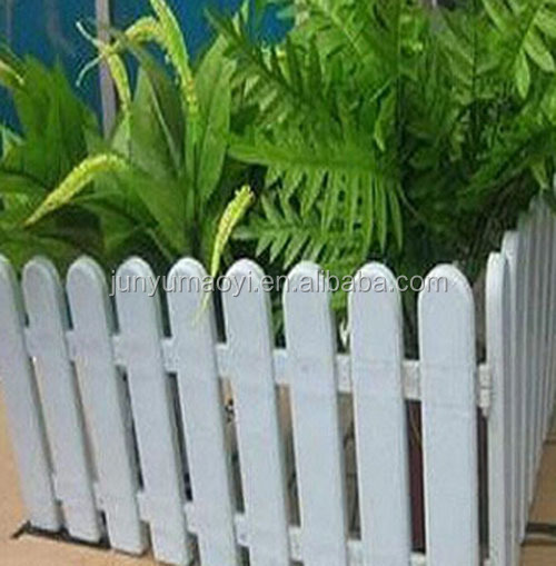 High Quality Decorative Garden Wood Fence Buy Garden Wood Fence Product On