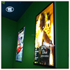 A1-A4 magnetic picture frame led aluminum frame light box advertising equipment shop sign
