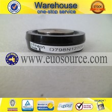 Disc type eupec Diodes Semiconductor D798N12T