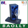 B-L-434 luxury wine glass gift box for sale
