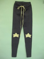 TROUSERS KNITTED WOMEN