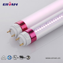 Trade assurance led manufacturer CE ROHS IP20 11W smd3528 best red tube japan t5