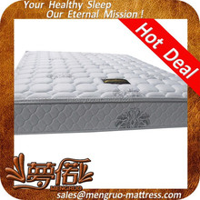 bedroom classic single size bonnell coiling mattress firm
