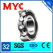 Hot sale hex bore agricultural ball bearing 205krr2 206krr6