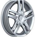 de aleación de aluminio de la rueda