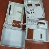 Plastic Blood Test machine housing mould