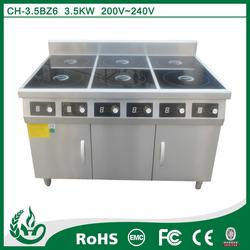 vertial high efficiency blast furnace hot air stove