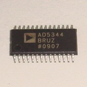 Hot Offer IC AD5344BRUZ in stock