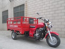 three wheel motorcycle made in china hot sales in Africa