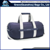 fashion design nylon hand carry cylinder cylinder shape sports travel duffel bag price