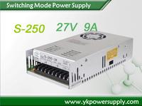NEW MODEL For LED Strip light Display AC100V-240V Input,12V Output 12V 20A 240W Switching Power Supply Driver