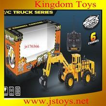juguetes del rc camiones