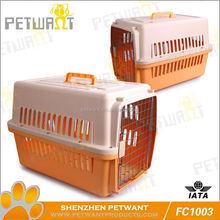 Best chrome dog cage