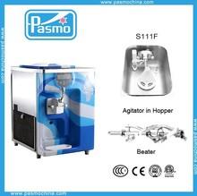 Pasmo frozen yogurt machine price make high overrun S111F