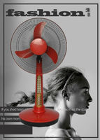 16 inch 12v dc motor fan and light charging fan price solar fan with light