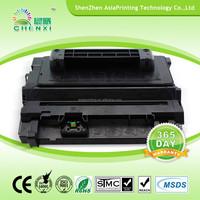New compatible HP toner cartridge 390A 90A for HP 4555 Pinter toner 390A