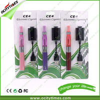 2015 new products on china market hemp e cigarette ce4 dry herb vaporizer pen