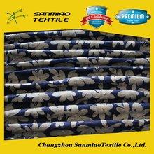 SANMIAO Brand hot sale factory direct fleece fabric bonded printed fleece SBWHCP-165
