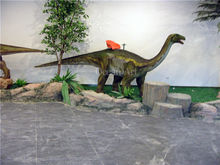 Hot selling new dinosaur rides for kid
