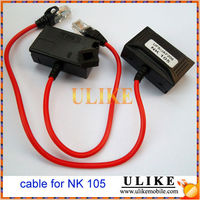 Unlocking Cable for Nokia 105 model