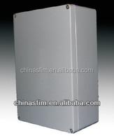 China waterproof shockproof electric aluminum case