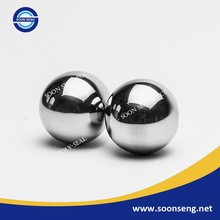 Bearing Stainless Steel Ball