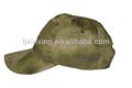 De camuflaje de moda gorra de béisbol baratos, casquillo del deporte