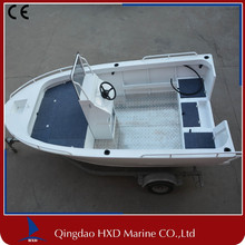 2015 top center console fishing boat CE approved