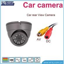 Car bus truck dome security camera for mobile DVR ,camara cctv