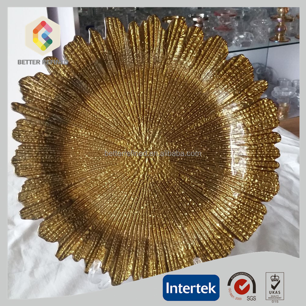 cheap wholesale gold charger plates buy cheap wholesale gold charger