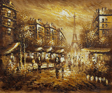 Home Modern Abstract Designs Model Canvas Model Oil Painting for hotel decoration
