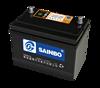 good price, SMF battery, maintenance free car battery