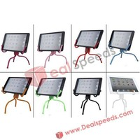 Phone Holder Spider For iPad 2/3/4/Mini /GPS/Other Tablet