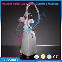 hot sale fat belly burning weight loss body massage vibrator machine