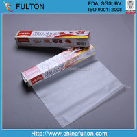food grade waxed paper ideal for meat,food,fruit,fish wrapping