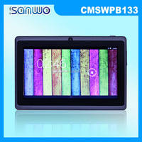 Good quality hot-sale designer computer 7 inch kids tablet