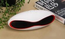 Factory wholesale promotion mini baseball bluetooth speaker, portable wireless bluetooth speaker