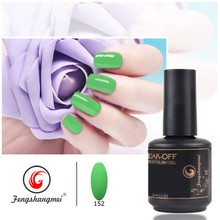 fengshangmei salon gel nail polish 152