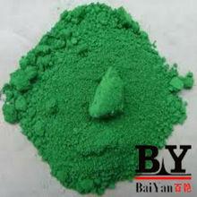 pigment chrome oxide green/pigment green