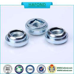 OEM ISO14 High Precision Customizable Durable Manufacture auto fastener plastic clips
