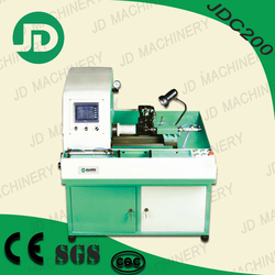 200kg vacuum automatic rubber gasket cutter-JDC200