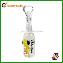 bottle shape beer openers