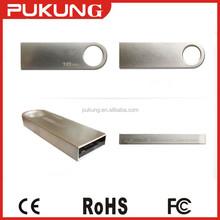Hot sale Key Chain brand Metal USB Flash Drive Pen Drive Memory Stick Disk 4GB 8GB 16GB 32GB 64GB 128GB Memory