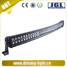 Real Cree!led auto lights!wholesale 120w led 12v 24V SUV off roads driving curved bar light from 400 satff Guangzhou factory