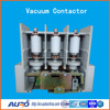 high voltage 7.2kv magnetic electrical ac contactor