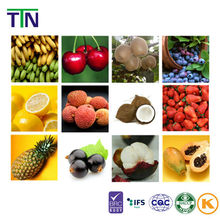 TTN Chinese Wholesale Freeze Dried Fruit