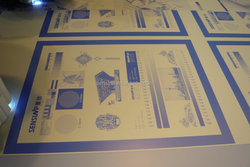 uv CTCP,free developer east south asia blue ctcp platefree shipping cost of ctcp and ps plate