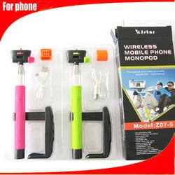 selfie monopod bluetooth NEW Selfie Stick Telescopic Monopod With Shutter Button remot control roller shutter door