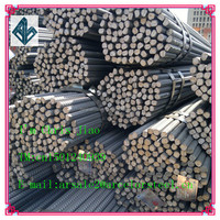 hot rolled deformed steel bar/ steel rebar/steel wire rod for construction